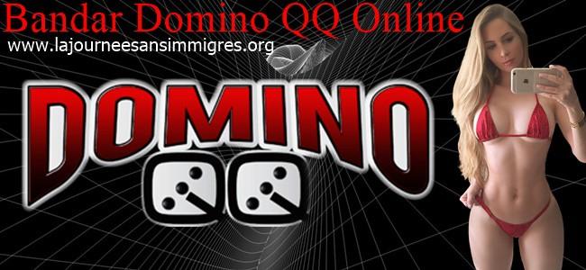 Bandar Domino QQ Online Dan Keuntungannya