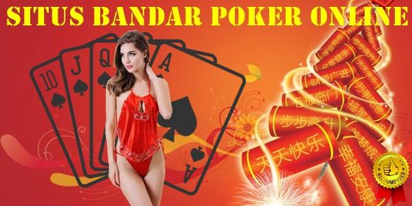 Situs Bandar Poker Online Terpercaya Agar Menang