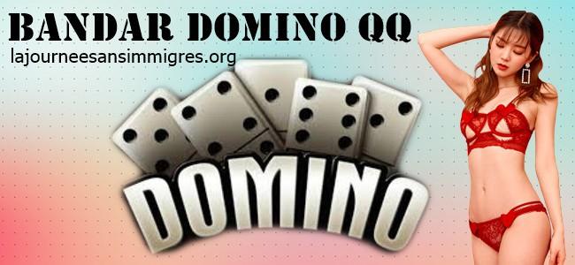 Bandar Domino QQ Online Peraturan Dalam Bermain